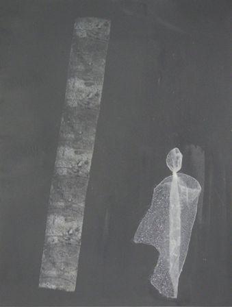 Aperception de l'Ombre vaporeuse 1, 2006