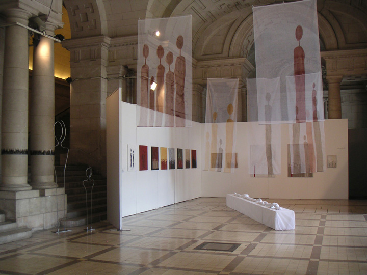 Exposition TOURS